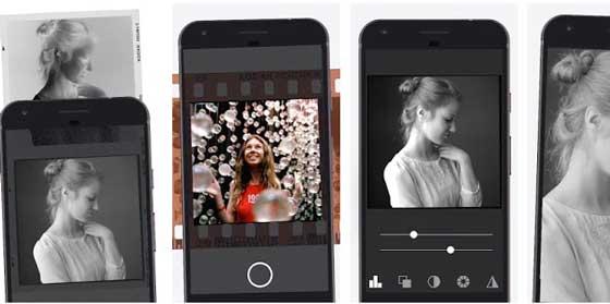 aplikasi scan dan digitalisasi negatif foto kamera jadul