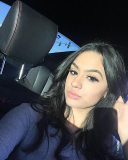 Nadia Khar Wiki, Bio, Age, Height, Weight, Net Worth, Real Name, Biography