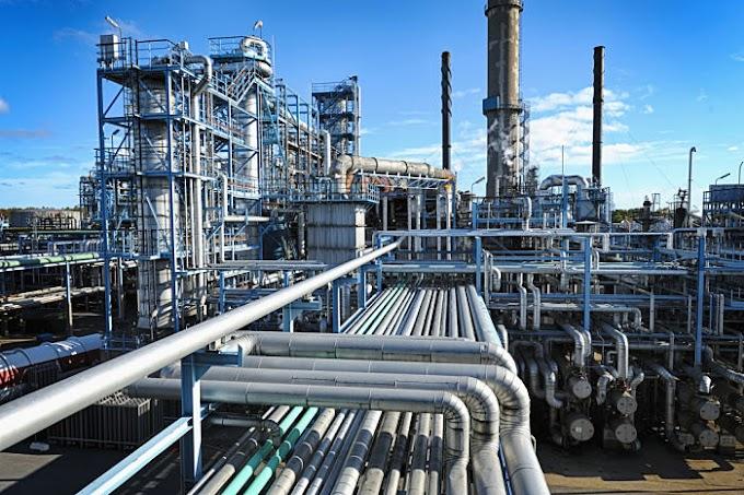 Balance de energía en ingeniería química