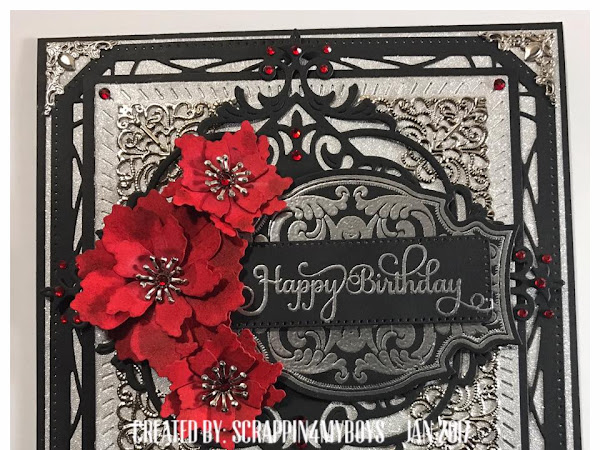 Birthday Card for Shelly
