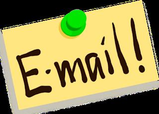 Hindari Hal Ini Saat Anda Mengirimkan Email