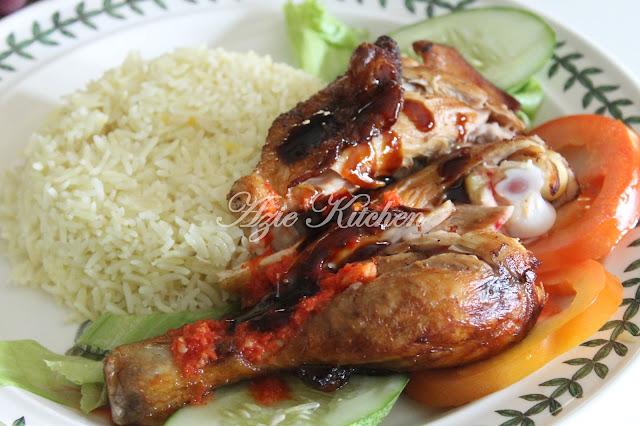 Nasi Ayam Sempoi