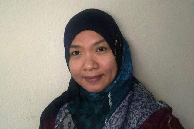 Aneh Tapi Nyata, Wanita Ini Masuk Islam Gara-gara Game Online
