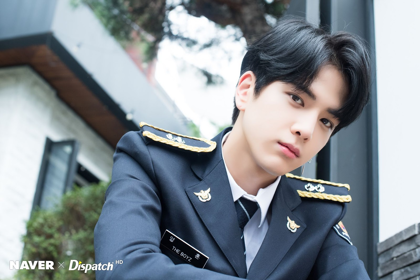 The Boyz Younghoon Will Absent From Group Activity After Got Injury