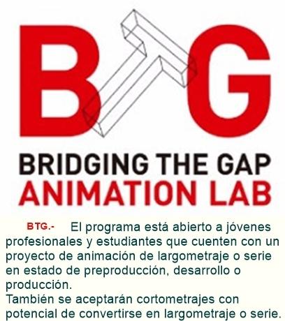 Bridging The Gap amplía período de inscripción y suma una beca completa para su tercera edición.