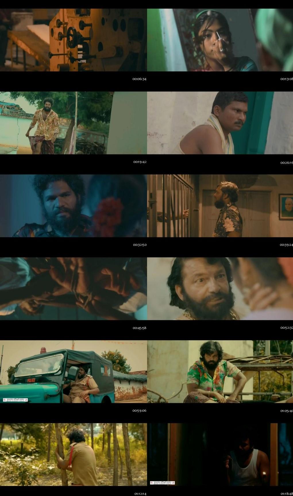Meka Suri 2021 Full Hindi Movie Online Watch HDRip 720p