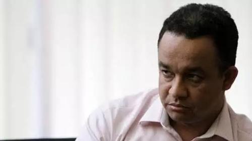 Anies Baswedan Terancam Tak Dapat Tiket Pilpres 2024