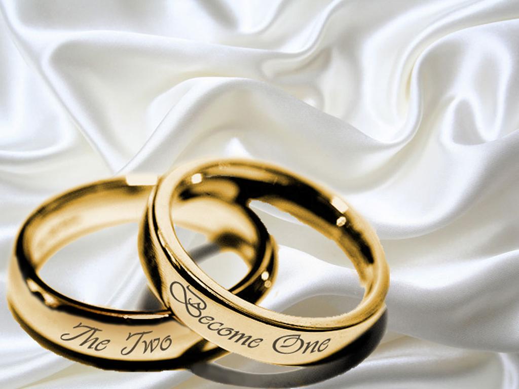 Soon married