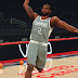 NBA 2K21 Los Angeles Clippers 2020-2021 Earned Jersey by CHession11