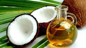 Manfaat Minyak Kelapa Untuk Kecantikan dan Kesehatan, Sunnguh Luar Biasa!