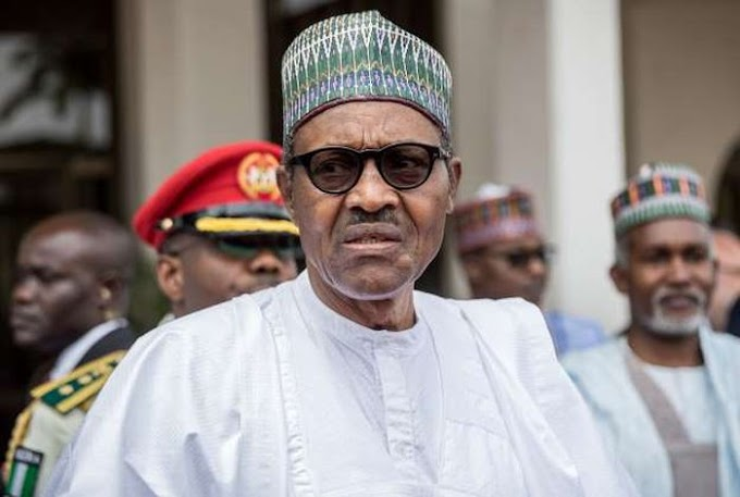 Those Calling Me Baba Go Slow Will Be Shocked In My Second Term – Buhari