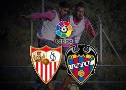 مباشر مشاهدة مباراة إشبيلية وليفانتي بث مباشر 23-09-2018 الدوري الاسباني يوتيوب بدون تقطيع