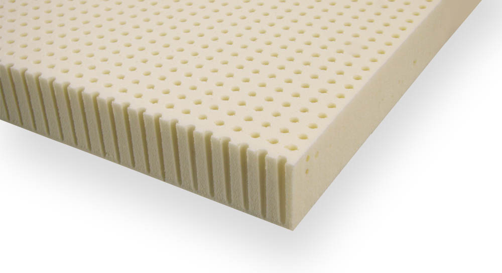 Latex Mattress Foam Topper