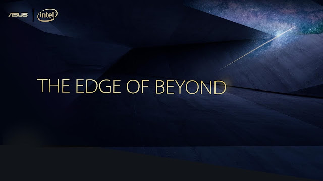 VivoBook S - A Perfect  Performer Which is #BeyondTheEgde by #AsusIndia