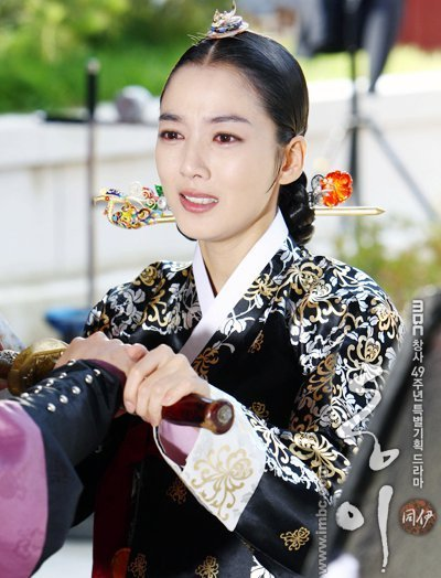 Jang mi in nae 3 ff 25 korean actress - 3 1