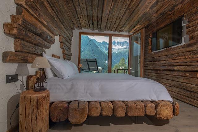 dove dormire in val di sole