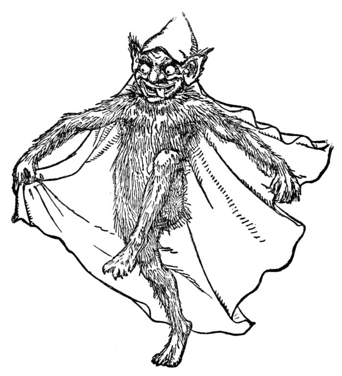 Hobgoblin Characters 5e