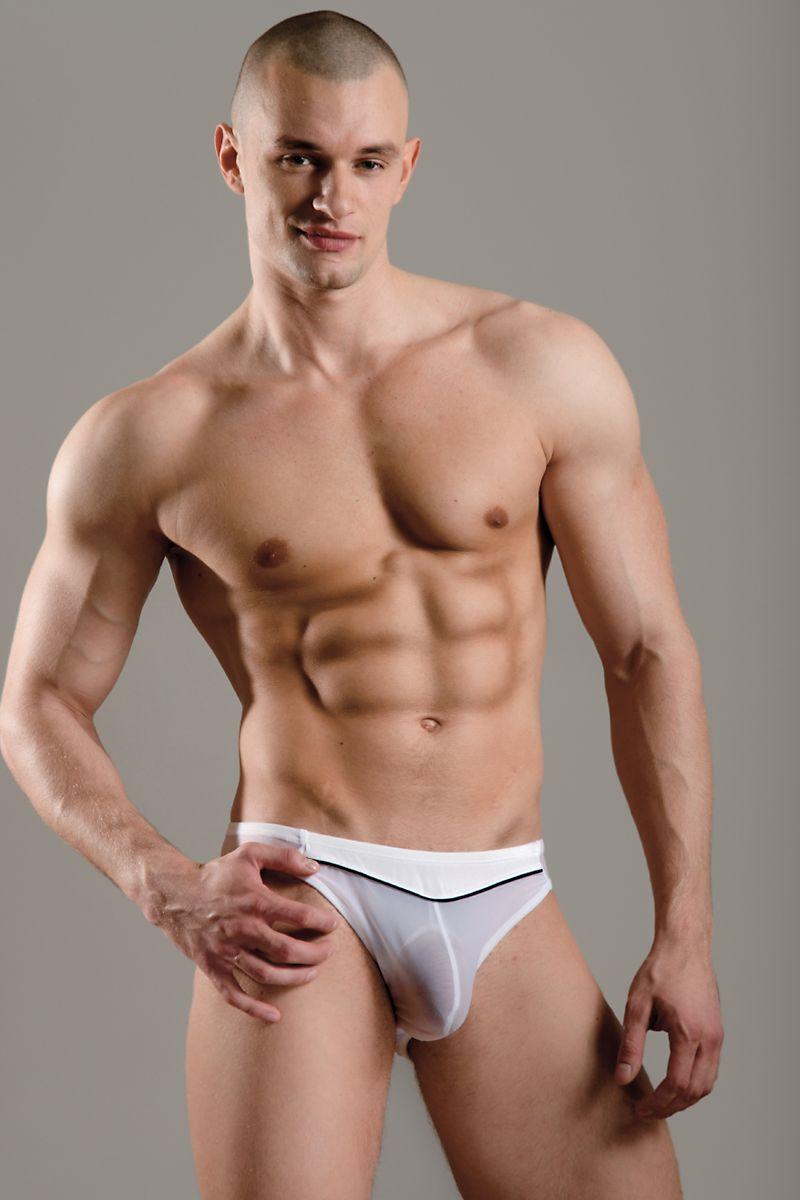 bulges Muscle underwear
