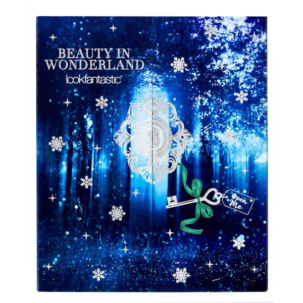 LookFantastic Beauty In Wonderland Advent Calendar 2017 FULL CONTENTS, SPOILERS