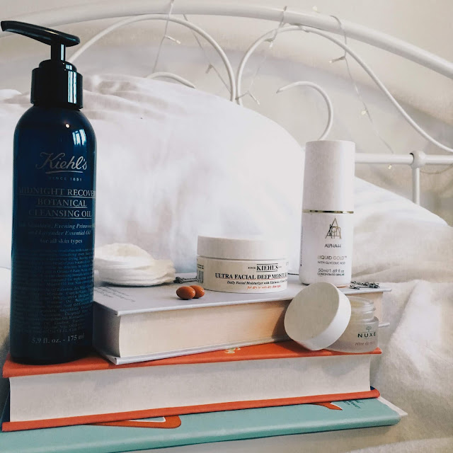 My 4 Fave Products For When You're Taking Roaccutane