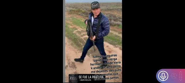 "Matan a líder de Sicarios de Los Oaxacos"" en San Quintín"
