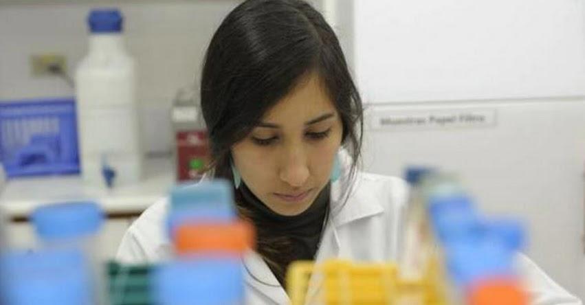 CONCYTEC convoca concurso sobre organización de eventos científicos para enfrentar la COVID-19