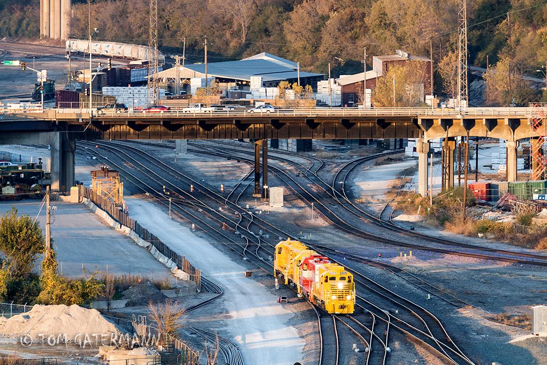WAMX 2005 - Santa Fe Junction