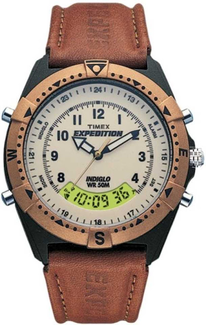 Timex MF13 Analog Watch