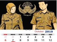 Dipastikan Jadwal CPNS Oktober 2019, Kapan Tanggal Mulai Pendaftaran?