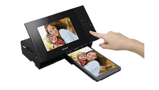 Sony DPP-F700 Digital Photo Frame/Printer Drivers Download