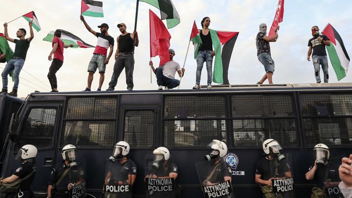 Pendeta-Yahudi-Ini-Bongkar-Alasan-Israel-Terus-Serang-Palestina