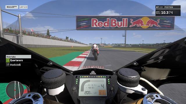 MotoGP 20 PC ISO