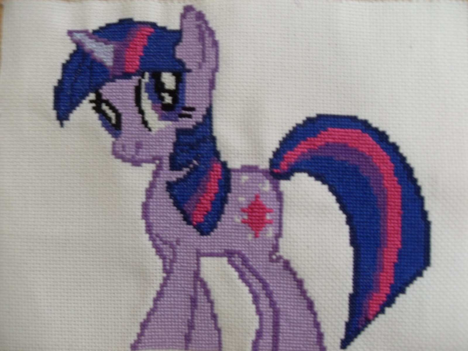 Equestria Daily Mlp Stuff Cross Stitch Commissions Open