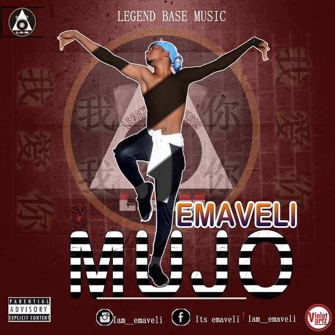 DOWNLOAD MP3 : Emaveli - Mujo