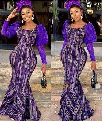 Wedding Guest Styles in Nigeria