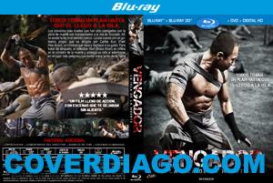 Revenger - Ribenjeo - Vengador: La isla de la muerte  BLURAY