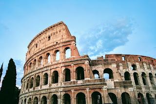 Sejarah Negara Italia