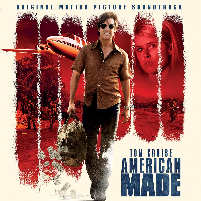 Anak Gawang: Ulasan Film American Made (2017)