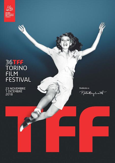 Gianluca Abbate | Torino Film Festival | Supermarket