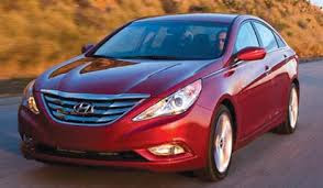 Prices of Hyundai Car Models in Nigeria