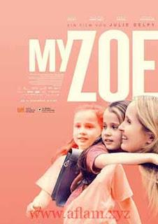 مشاهدة فيلم My Zoe 2019 مترجم