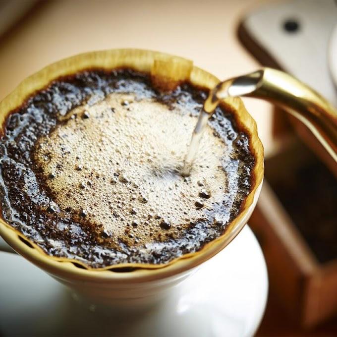 5 curiosidades sobre o café e o ponto certo da água