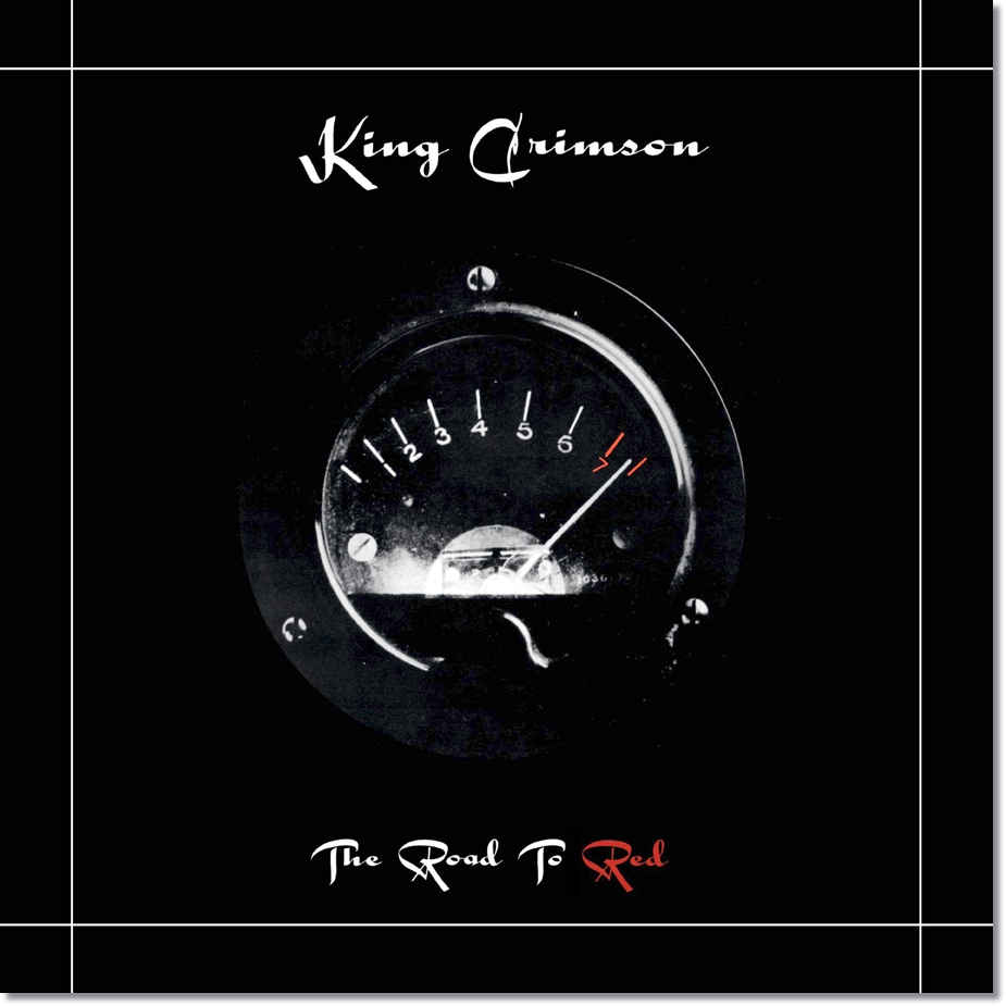 King crimson the road to red 2013 quem tem pe quem no tem baixa the great deceiver 02 lament 03 improv i 04 exiles 05 fracture 06 easy money 07 improv ii 08 the night watch 09 rf announcement fandeluxe