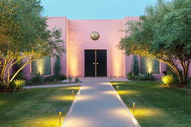 Arquitectura, Chic, Decor, Diseño Interiores, Exótico, Extravagance, Glamour, Hotel, Hotel Boutique, interior design, interior decorating, Rincones con encanto,