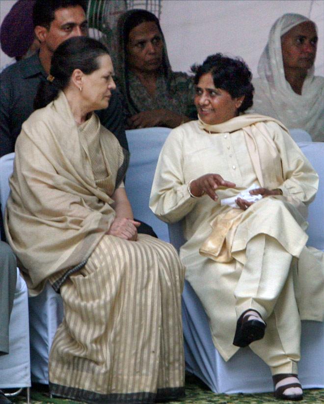UP Election 2017: कांग्रेस को राहुल से ज्यादा मायावती की जरूरत