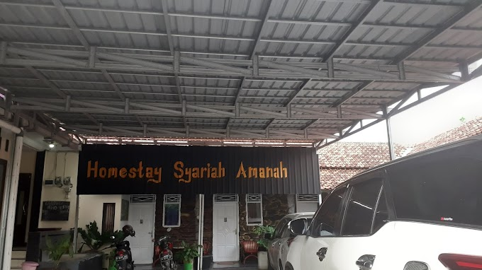 Review Homestay Syariah Amanah Slawi, Kabupaten Tegal