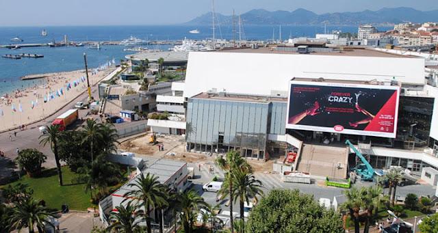Pontos turísticos em Cannes
