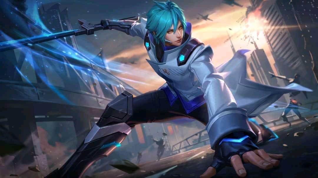 Hero Assassins Tersakit Mobile Legends