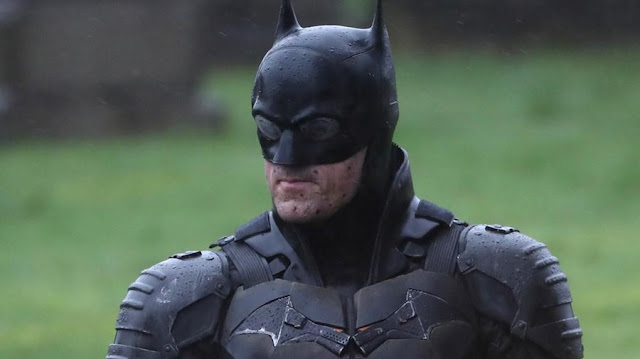 Having Been Delayed due to COVID-19, Filming for The Batman is Finally Finish