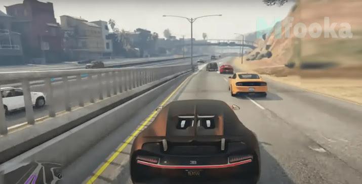 تحميل لعبة gta 5 قراند للكمبيوتر برابط واحد مباشر مجانا 2021 - جاتا 5 من ميديا فاير